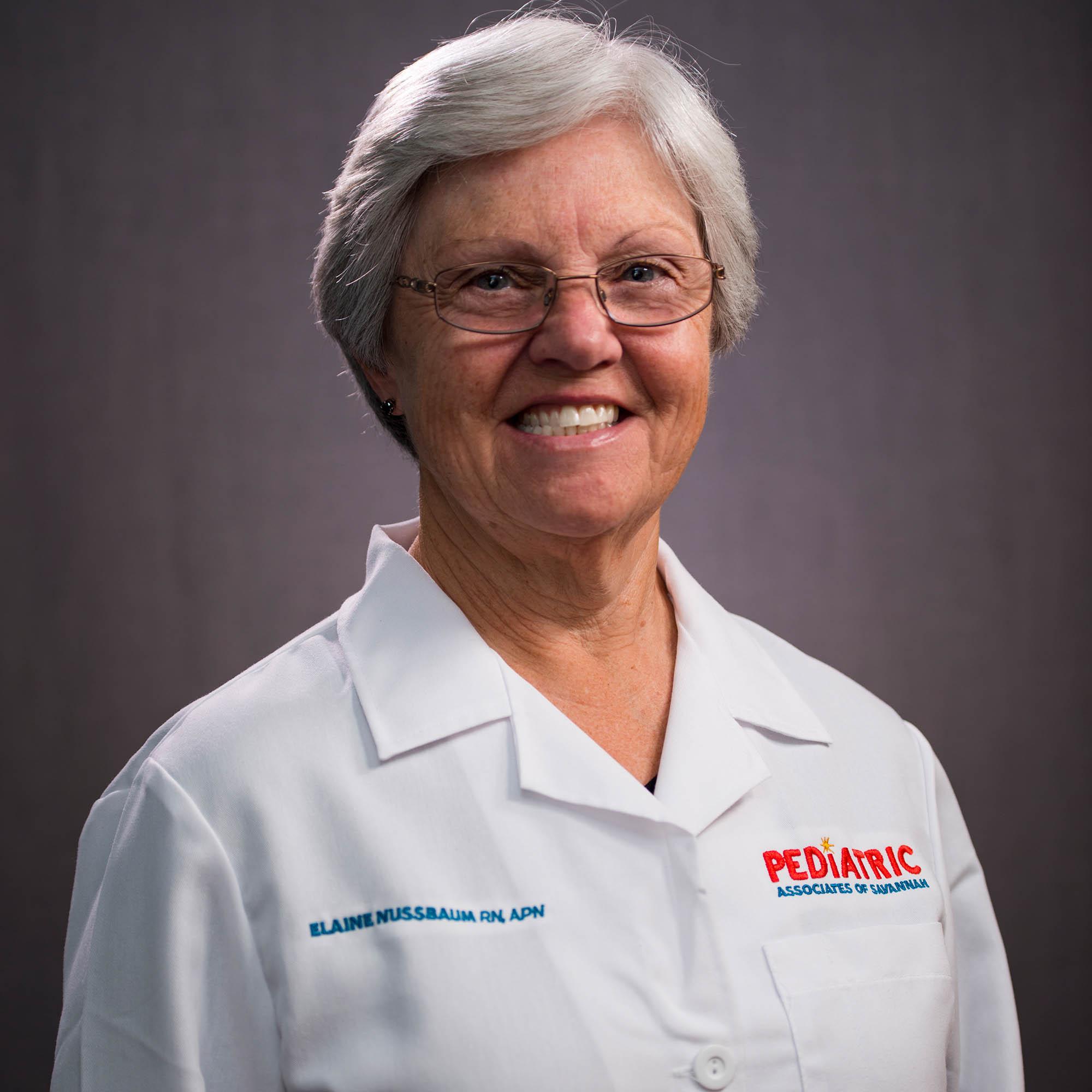 Elaine Nussbaum