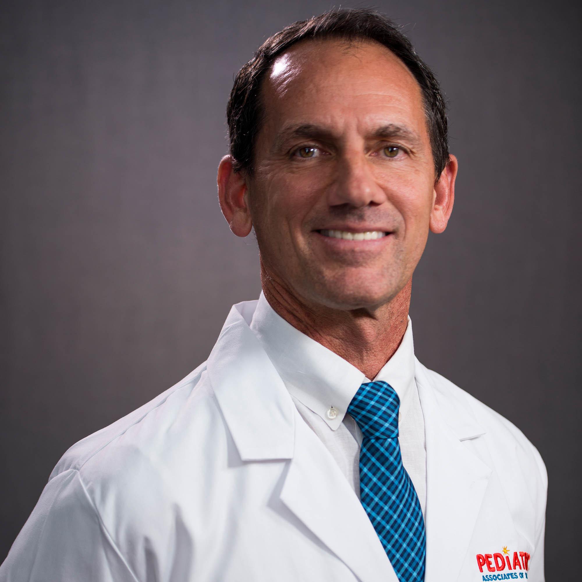 Dr. Paul L. Nave